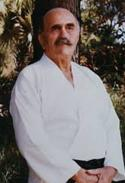 Imrich Lichtenfeld est le fondateur officiel de la méthode krav maga